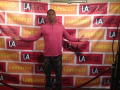 Kyree Terrell at LA Web Fest